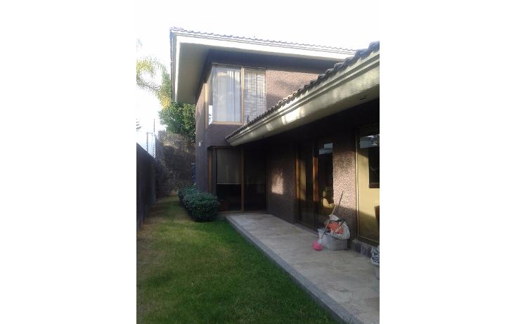 Foto de casa en renta en  , balcones del campestre, le?n, guanajuato, 1260159 No. 07