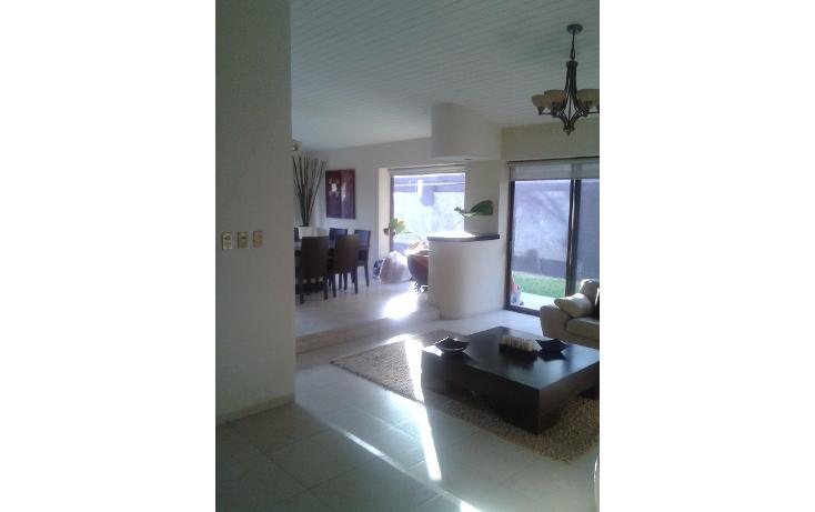 Foto de casa en renta en  , balcones del campestre, le?n, guanajuato, 1260159 No. 13