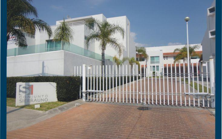 Foto de casa en renta en, balcones del campestre, león, guanajuato, 1380495 no 01