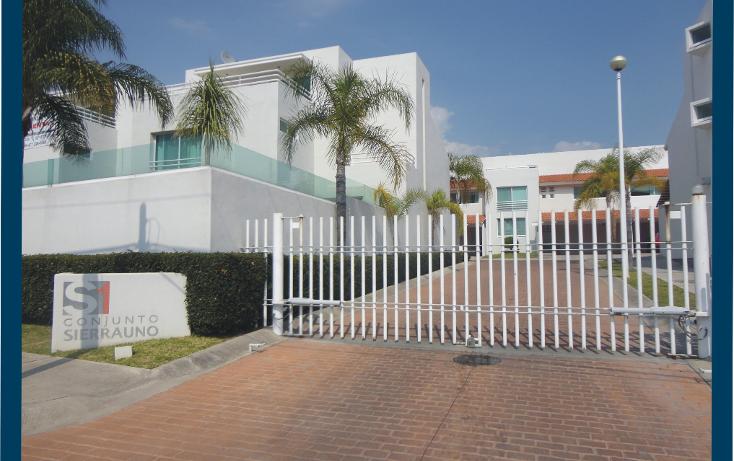 Foto de casa en renta en  , balcones del campestre, le?n, guanajuato, 1380495 No. 01
