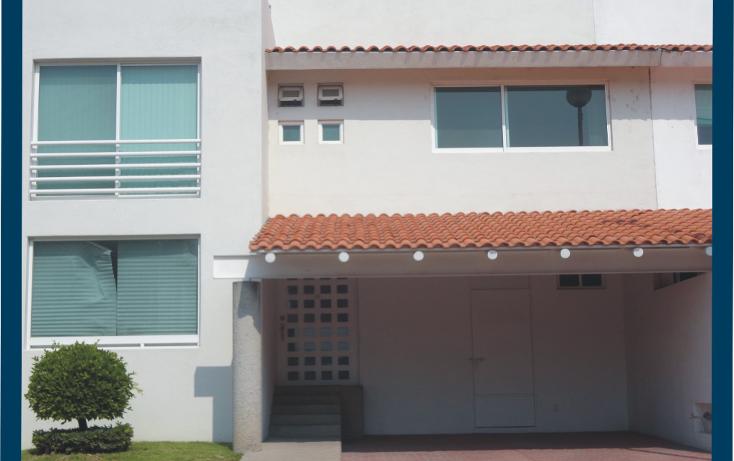Foto de casa en renta en  , balcones del campestre, le?n, guanajuato, 1380495 No. 02