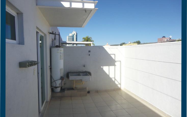 Foto de casa en renta en  , balcones del campestre, le?n, guanajuato, 1380495 No. 14