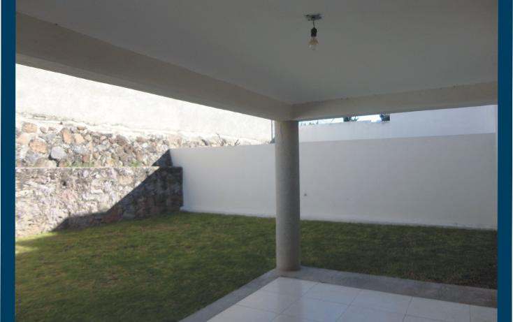 Foto de casa en renta en  , balcones del campestre, le?n, guanajuato, 1380495 No. 17