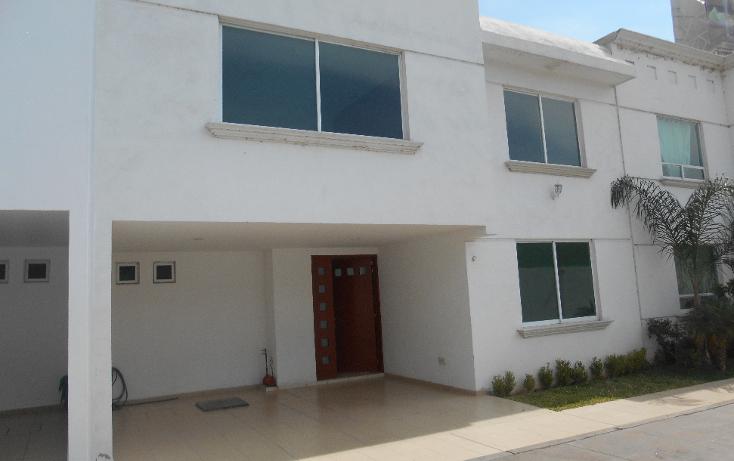 Foto de casa en venta en  , balcones del campestre, león, guanajuato, 1489065 No. 01