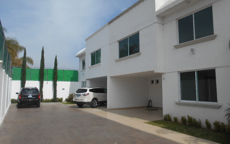 Foto de casa en venta en  , balcones del campestre, león, guanajuato, 1489065 No. 13