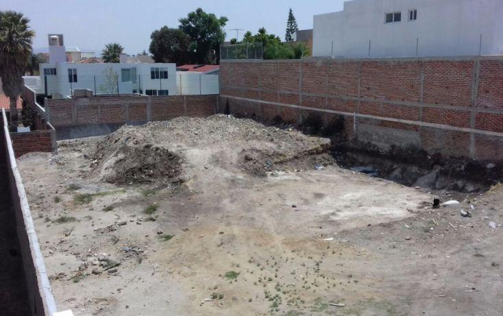 Foto de terreno habitacional en venta en, balcones del campestre, león, guanajuato, 1829940 no 02
