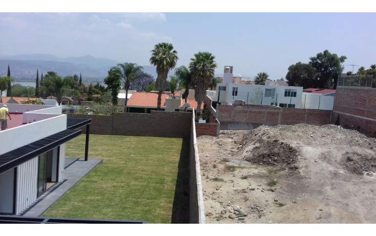 Foto de terreno habitacional en venta en  , balcones del campestre, león, guanajuato, 1829940 No. 02