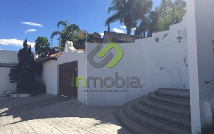Foto de casa en venta en  , balcones del campestre, le?n, guanajuato, 1846404 No. 01