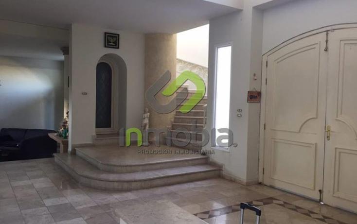 Foto de casa en venta en  , balcones del campestre, le?n, guanajuato, 1846404 No. 13