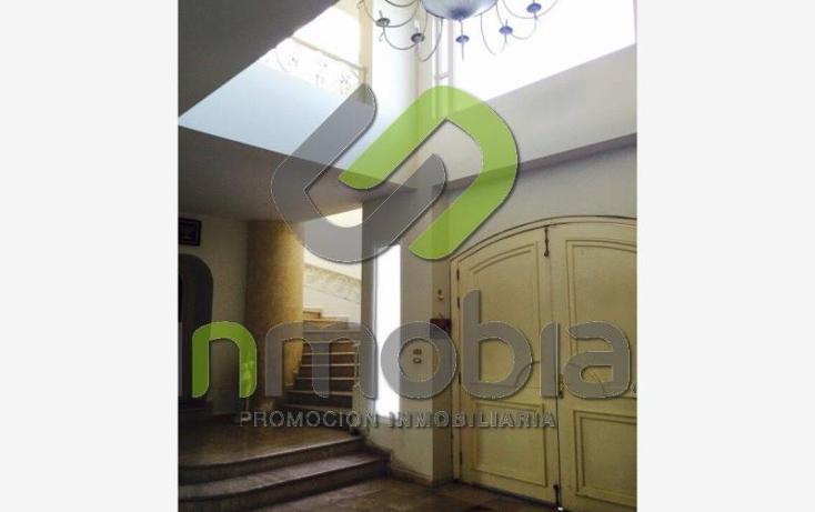 Foto de casa en venta en  , balcones del campestre, le?n, guanajuato, 1846404 No. 14