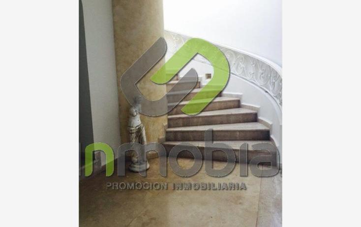 Foto de casa en venta en  , balcones del campestre, le?n, guanajuato, 1846404 No. 20