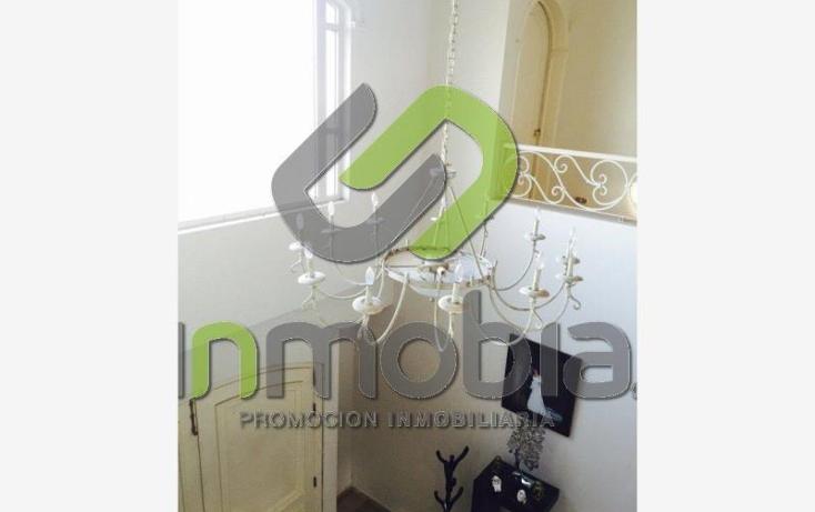 Foto de casa en venta en  , balcones del campestre, le?n, guanajuato, 1846404 No. 23
