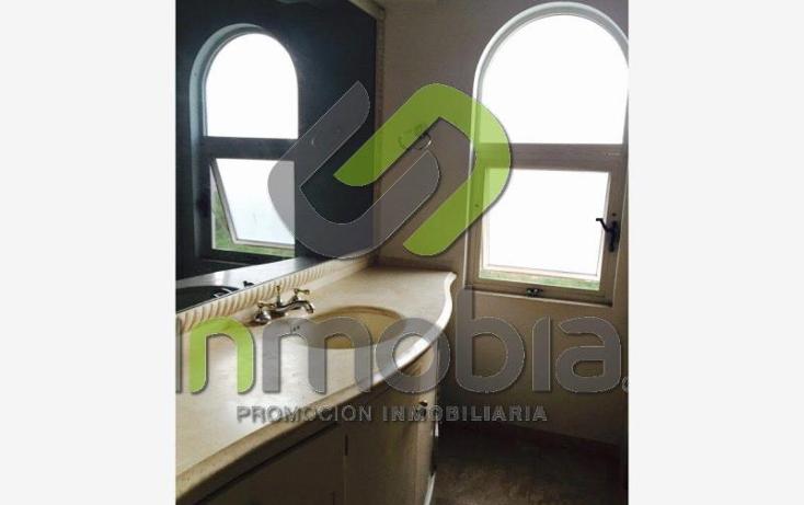 Foto de casa en venta en  , balcones del campestre, le?n, guanajuato, 1846404 No. 31