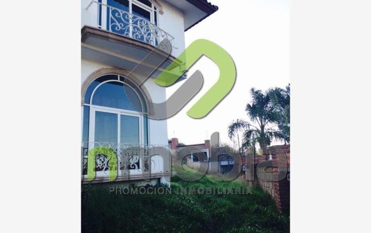 Foto de casa en venta en  , balcones del campestre, le?n, guanajuato, 1846404 No. 36