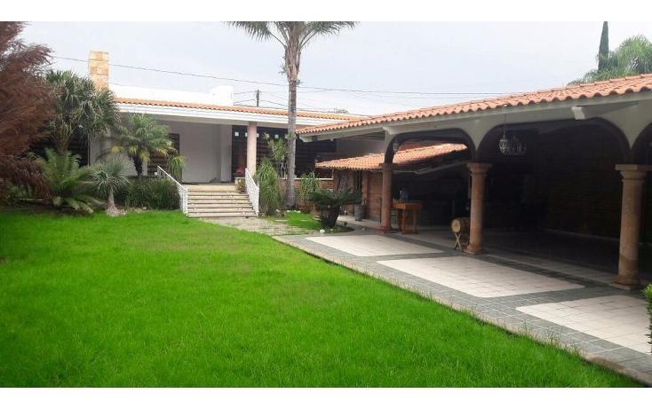 Foto de casa en venta en  , balcones del campestre, león, guanajuato, 1869258 No. 04