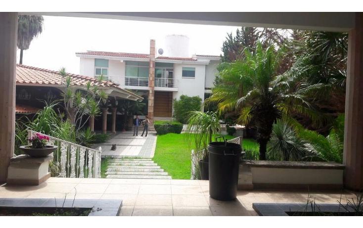 Foto de casa en venta en  , balcones del campestre, león, guanajuato, 1869258 No. 12