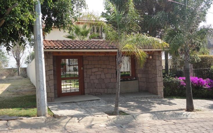 Foto de casa en venta en  , balcones del campestre, león, guanajuato, 1892680 No. 04