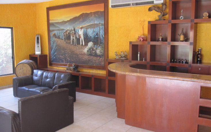 Foto de casa en venta en, balcones del campestre, león, guanajuato, 1976062 no 24