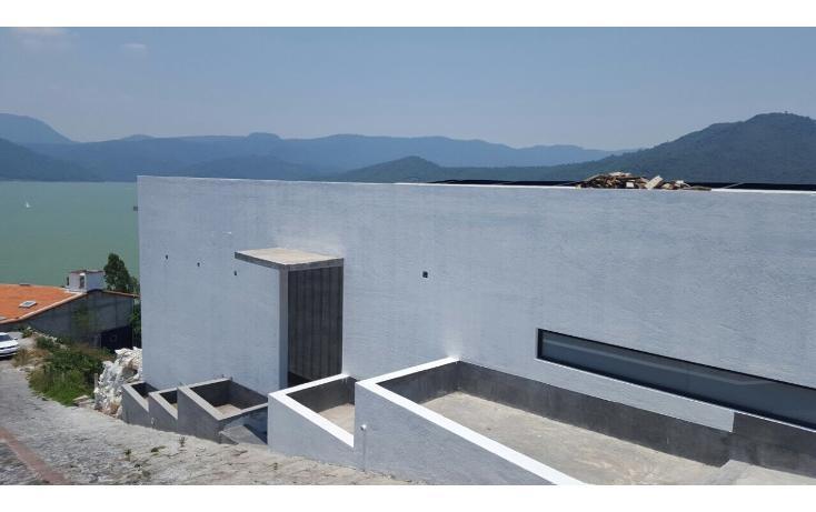 Foto de casa en venta en balcones del lago 0, valle de bravo, valle de bravo, méxico, 2649504 No. 01