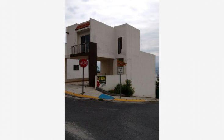 Foto de casa en renta en balcones del mirador 6417, madre selva, monterrey, nuevo león, 1444799 no 01