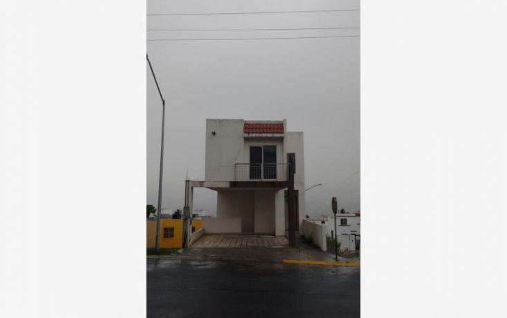 Foto de casa en renta en balcones del mirador 6417, madre selva, monterrey, nuevo león, 1444799 no 02