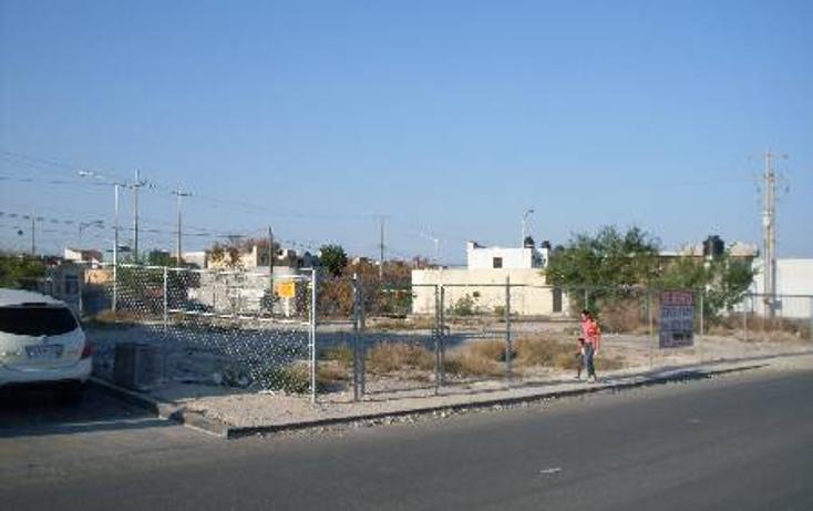 Foto de terreno comercial en renta en  , balcones del norte iii, apodaca, nuevo león, 1140357 No. 01