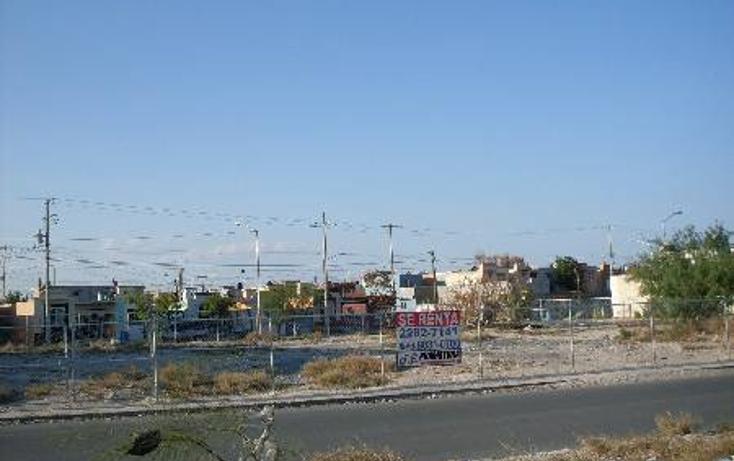 Foto de terreno comercial en renta en  , balcones del norte iii, apodaca, nuevo león, 1140357 No. 02
