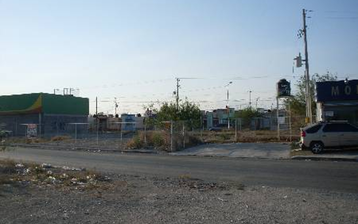 Foto de terreno comercial en renta en  , balcones del norte iii, apodaca, nuevo león, 1140357 No. 03