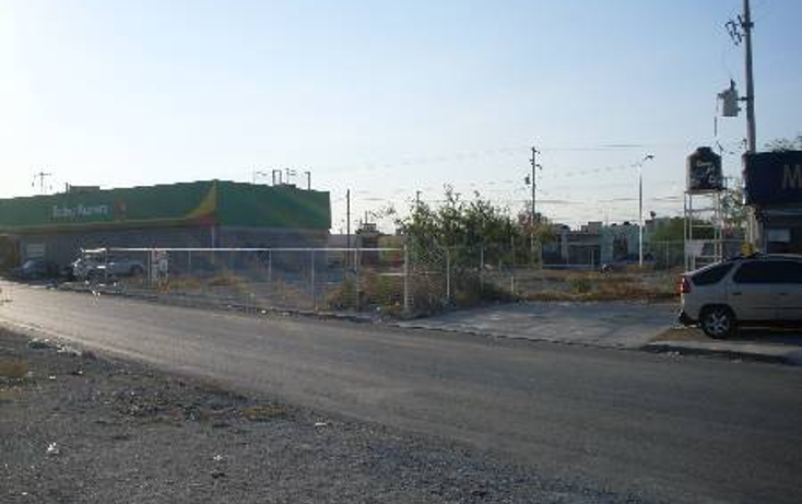 Foto de terreno comercial en renta en  , balcones del norte iii, apodaca, nuevo león, 1140357 No. 04