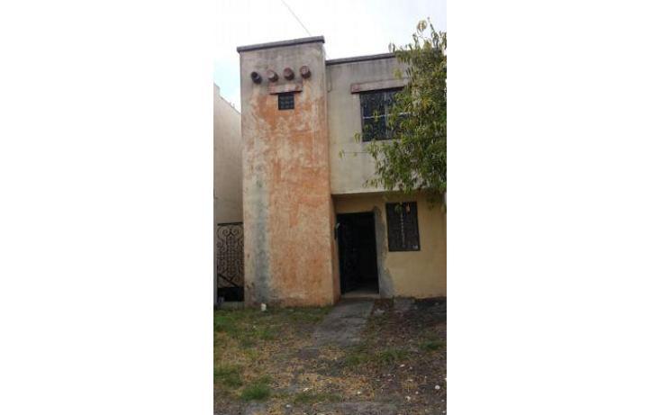 Foto de casa en venta en  , balcones del norte iii, apodaca, nuevo león, 1243223 No. 02
