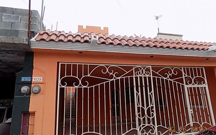 Foto de casa en venta en, balcones del norte iii, apodaca, nuevo león, 1678074 no 01