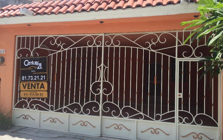 Foto de casa en venta en  , balcones del norte iii, apodaca, nuevo león, 1678074 No. 02