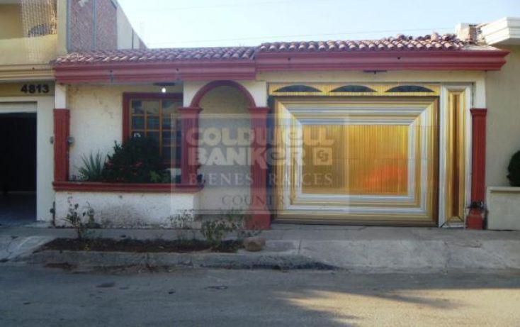Foto de casa en venta en, balcones del valle, culiacán, sinaloa, 1839044 no 01