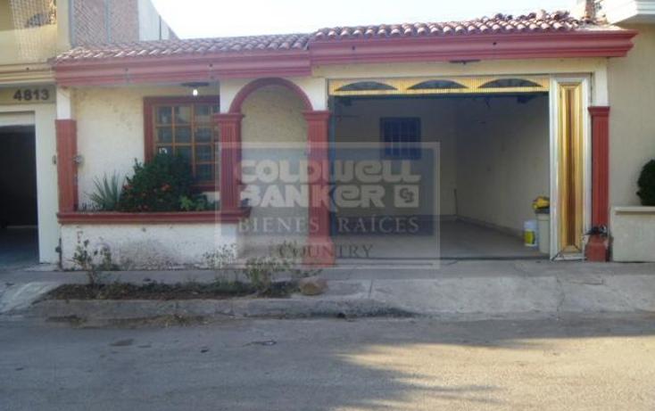Foto de casa en venta en  , balcones del valle, culiacán, sinaloa, 1839044 No. 02