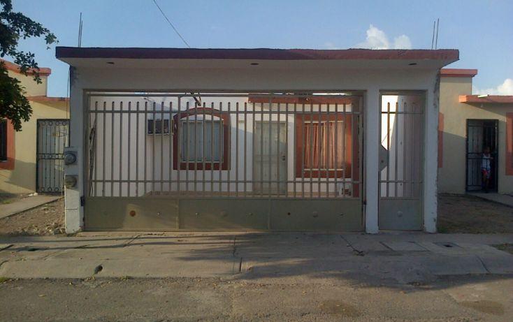 Foto de casa en venta en, balcones del valle, culiacán, sinaloa, 1857574 no 01
