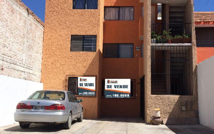 Foto de departamento en venta en, balcones del valle, san luis potosí, san luis potosí, 1098917 no 01