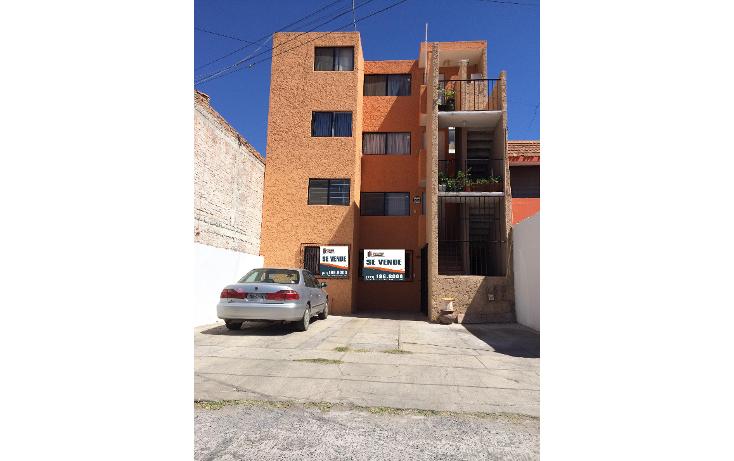 Foto de departamento en venta en  , balcones del valle, san luis potos?, san luis potos?, 1098917 No. 01