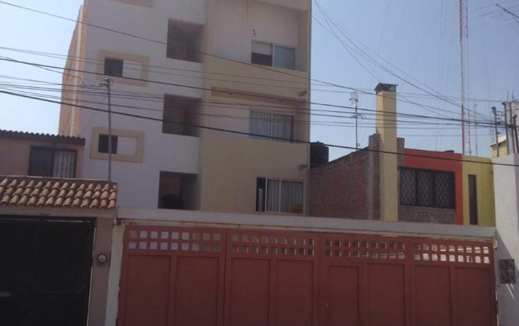 Foto de departamento en venta en  , balcones del valle, san luis potosí, san luis potosí, 1237409 No. 01