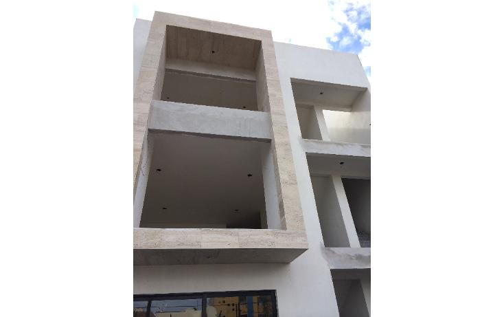 Foto de departamento en venta en  , balcones del valle, san luis potosí, san luis potosí, 1241097 No. 01