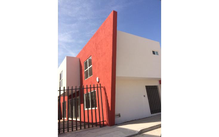 Foto de casa en venta en  , balcones del valle, san luis potosí, san luis potosí, 1253517 No. 01