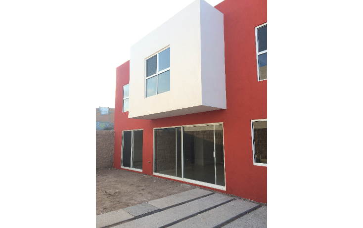 Foto de casa en venta en  , balcones del valle, san luis potosí, san luis potosí, 1253517 No. 16