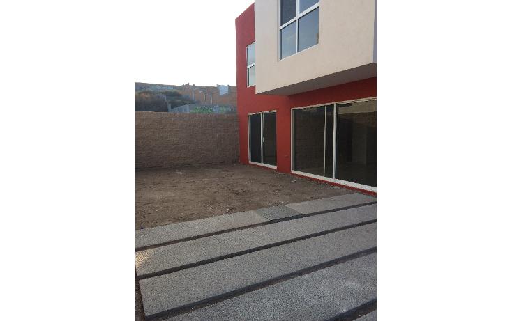 Foto de casa en venta en  , balcones del valle, san luis potosí, san luis potosí, 1253517 No. 17