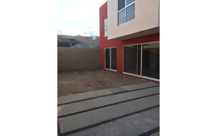 Foto de casa en venta en  , balcones del valle, san luis potosí, san luis potosí, 1253517 No. 18