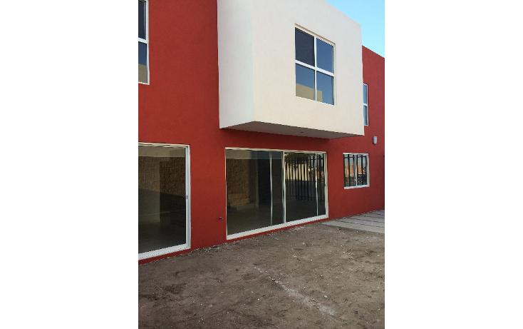 Foto de casa en venta en  , balcones del valle, san luis potosí, san luis potosí, 1253517 No. 19
