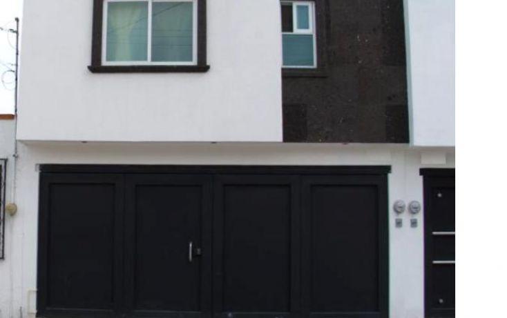 Foto de casa en venta en, balcones del valle, san luis potosí, san luis potosí, 1375853 no 01