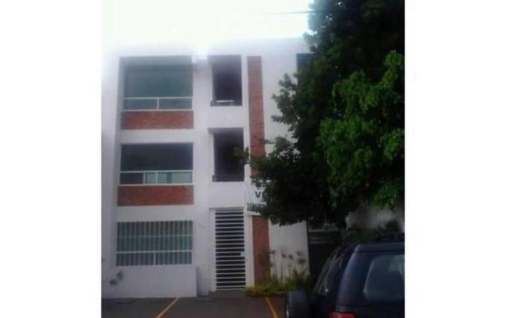 Foto de departamento en venta en  , balcones del valle, san luis potosí, san luis potosí, 1385911 No. 01