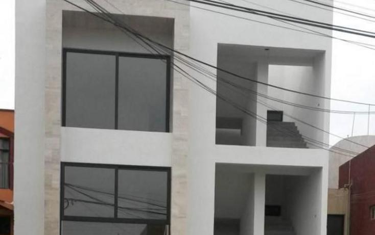 Foto de departamento en venta en  , balcones del valle, san luis potosí, san luis potosí, 1386045 No. 01