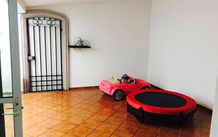 Foto de casa en venta en  , balcones del valle, san luis potosí, san luis potosí, 1429789 No. 05