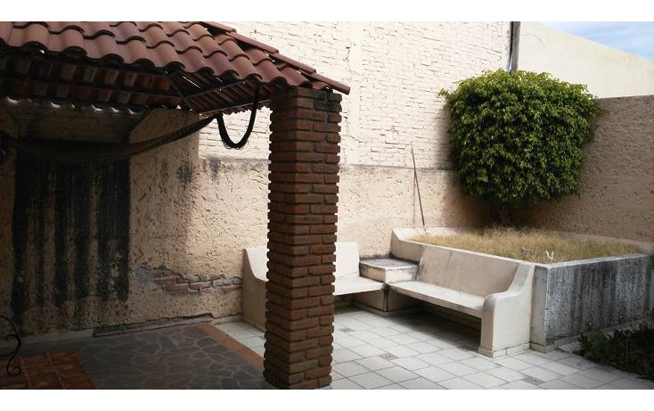 Foto de casa en venta en  , balcones del valle, san luis potosí, san luis potosí, 1599020 No. 03
