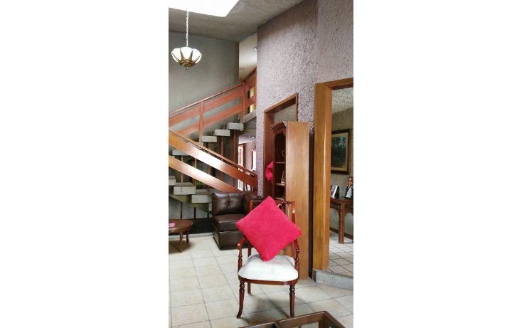 Foto de casa en venta en  , balcones del valle, san luis potosí, san luis potosí, 1599020 No. 04